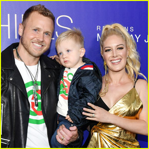 'The Hills' Stars Spencer Pratt & Heidi Montag Reveal If They Want More Kids