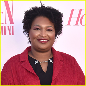 Stacey Abrams' Newest Novel Being Adapted For Television Series