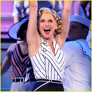 Sutton Foster Will Star in 'Anything Goes' Revival in London Ahead of 'Music Man' on Broadway