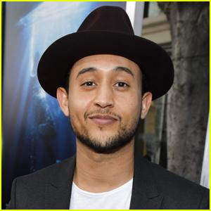 Tahj Mowry Gives Fans an Update on 'Smart Guy' Reboot