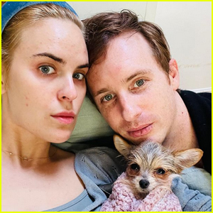Tallulah Willis & Dillon Buss Are Engaged - See the Ring!