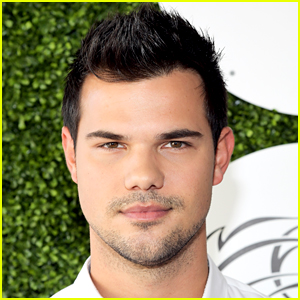 Taylor Lautner Joins 'Home Team' Movie With Kevin James; His First in Five Years