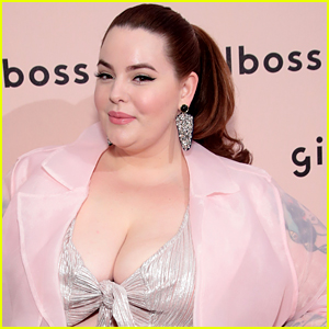 Tess Holliday Opens Up About Her Anorexia Struggles & Calls Out Those Putting A 'Value' On Someone's Size