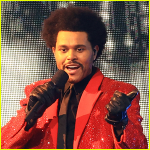 The Weeknd Set to Perform at the Billboard Music Awards 2021!