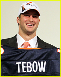 Tim Tebow Is Returning to the NFL to Play Tight End!