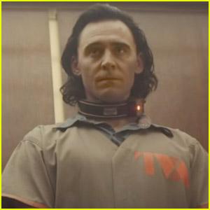 Tom Hiddleston Debuts New 'Loki' Clip at MTV Movie & TV Awards 2021 - Watch!