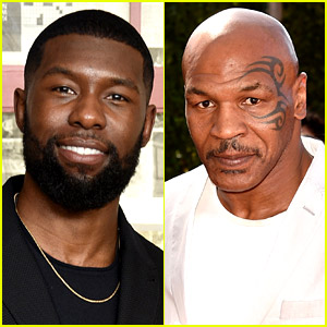 Trevante Rhodes to Play Mike Tyson in Hulu's Unauthorized Series About His Life