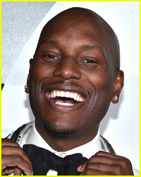 Tyrese Gibson Is Selling His Mansion for Millions & It Includes a Massive Transformer!