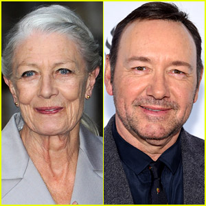 Vanessa Redgrave's Reps Release Statement on Her Alleged Involvement in Kevin Spacey Movie