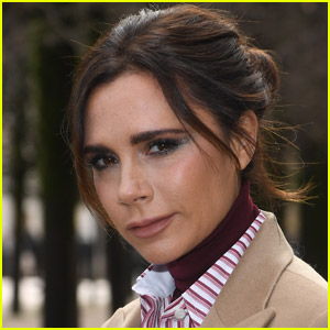 Victoria Beckham Reveals She Has an 'Entire Bucket' of Her Kids' Teeth