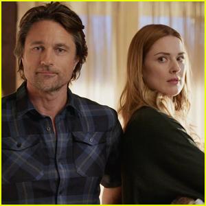 Netflix Announces Premiere Date for 'Virgin River' Season Three