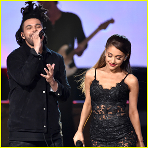 Ariana Grande & The Weeknd's 'Save Your Tears' Remix Tops Hot 100 Chart!