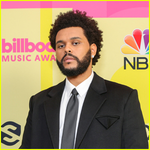 The Weeknd Hints at Incoming Era With Billboard Music Awards 2021 Speech