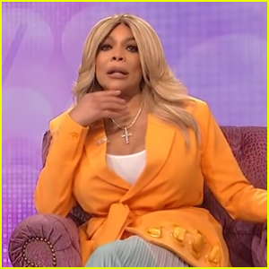 Wendy Williams Has a Very Shady Reaction to Ellen DeGeneres Leaving Her Show: 'It Exposes You for the Person You Really Are'