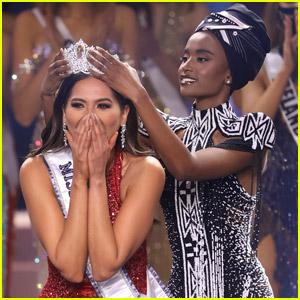 Who Won Miss Universe 2021?