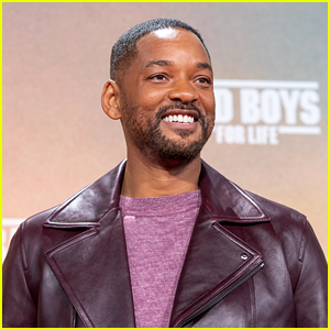 Will Smith Shows Off 'Grown Man Sexy' Challenge Progress In New Instagram Video