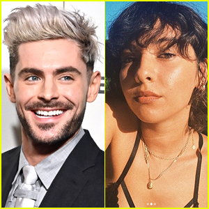 There's a Big Theory About When Zac Efron First Started Dating Vanessa Valladares & Now, We Have More Confirmation!