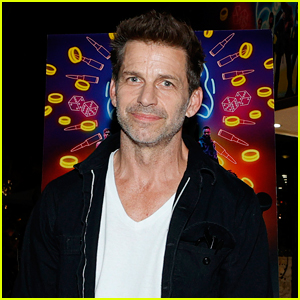 Zack Snyder Attends 'Army of the Dead' Opening Night in L.A., Box Office Numbers Revealed!