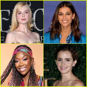 These 14 Actresses Have Played Disney Princesses in Live-Action Movies!