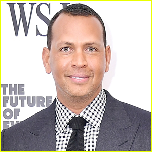Alex Rodriguez Reportedly Doesn't Plan on 'Dating for a While' Following Jennifer Lopez Split