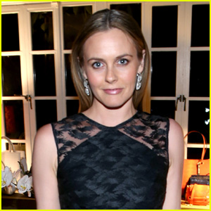 Alicia Silverstone Reveals How to Actually Pronounce Her Name