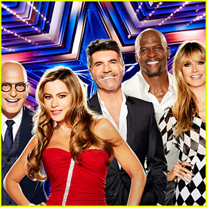 'America's Got Talent' Live Audience Rules Revealed Amid COVID-19 Pandemic