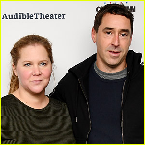 Amy Schumer's Husband Left an Unexpected Note on Her Birthday Cake - See Her Reaction