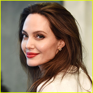 See How Angelina Jolie Celebrated Her Birthday with All 6 Kids!