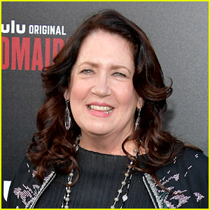 'The Handmaid's Tale' Star Ann Dowd Talks About the Time a Scared Fan Ran Away From Her