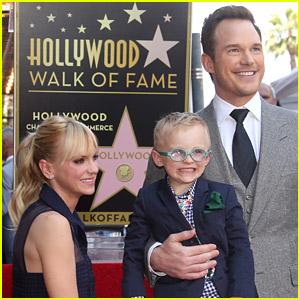 Anna Faris Reveals the Marriage Advice She Has for Her & Chris Pratt's Son Jack