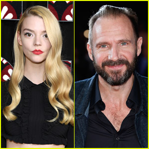 Anya Taylor-Joy To Star Opposite Ralph Fiennes in 'The Menu'