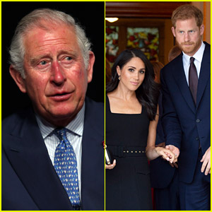 Will Archie & Lilibet Mountbatten-Windsor Ever Be a Prince or Princess? Here's The Answer