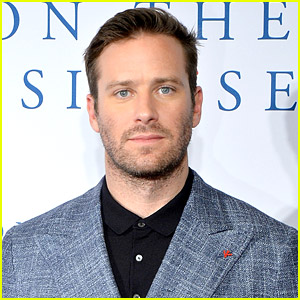 Armie Hammer Enters Rehab For Drug, Alcohol & Sex Issues (Report)