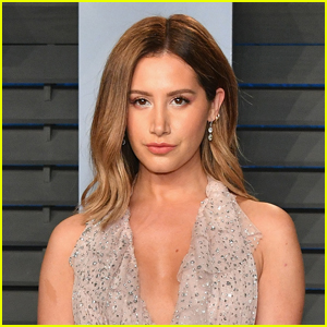 Ashley Tisdale Still Doesn't Feel 'Comfortable' in Her Body After Giving Birth