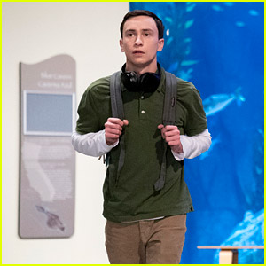 Netflix's 'Atypical' Finally Has a Debut Date, Plus, First Look Images Released!