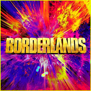 'Borderlands' Movie: Check Out First Look Photos of the Characters!