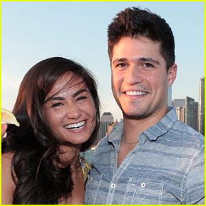 'Bachelor' Alum Caila Quinn Marries Nick Burrello in Florida!