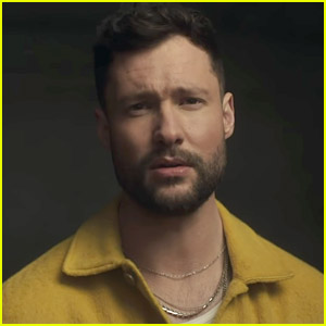 Calum Scott Releases Romantic New Song 'Biblical' - Watch the Video!