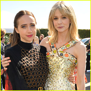 Carey Mulligan & Zoe Kazan Are Re-Teaming For An Explosive New Drama Movie!