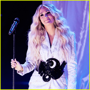 Carrie Underwood Performs 'I Wanna Remember' at CMT Awards 2021 Before Winning Video of the Year - Watch!