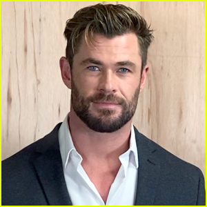 Chris Hemsworth Marks the End of Filming 'Thor: Love And Thunder'