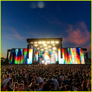Coachella Will Officially Return in 2022 - Dates Revealed!