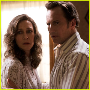 'The Conjuring: The Devil Made Me Do It' Is No. 1 at the Box Office!