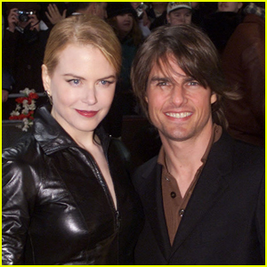Tom Cruise & Nicole Kidman's Son Connor Debuts a New Look With a Rare Selfie!