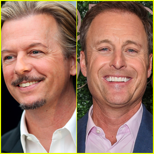 David Spade to Replace Chris Harrison as 'Bachelor in Paradise' Host (Report)