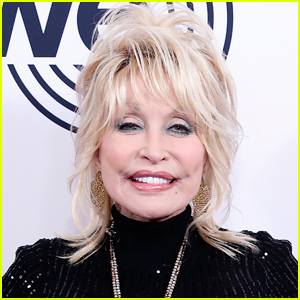 Dolly Parton Has a Hilarious Reason Why She Sleeps In Her Makeup