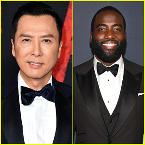 'John Wick 4' Adds Donnie Yen & Shamier Anderson in Key Roles