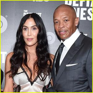 Dr. Dre Declared Legally Single As Divorce Battle Continues