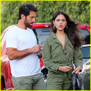 Eiza Gonzalez Spotted with Her Hunky New Boyfriend - Learn More About Him!