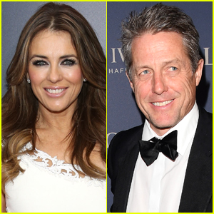 Elizabeth Hurley Opens Up About Her Long-Lasting Friendship with Ex Hugh Grant